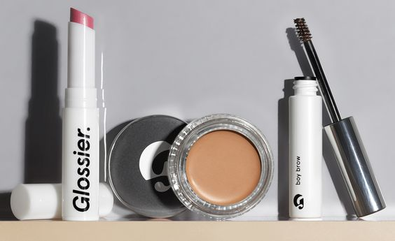 Glossier : Phase 2