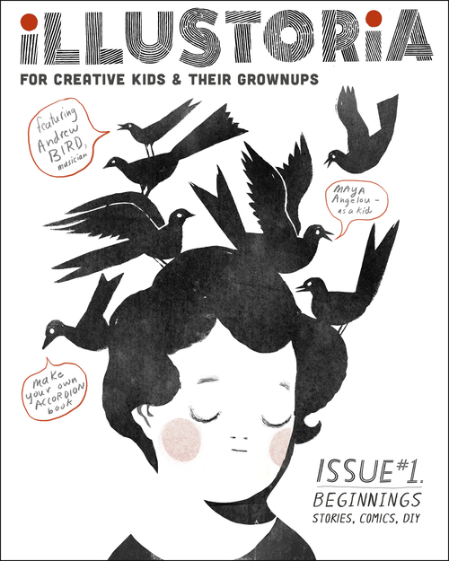 Magazines for kids | Field Trip