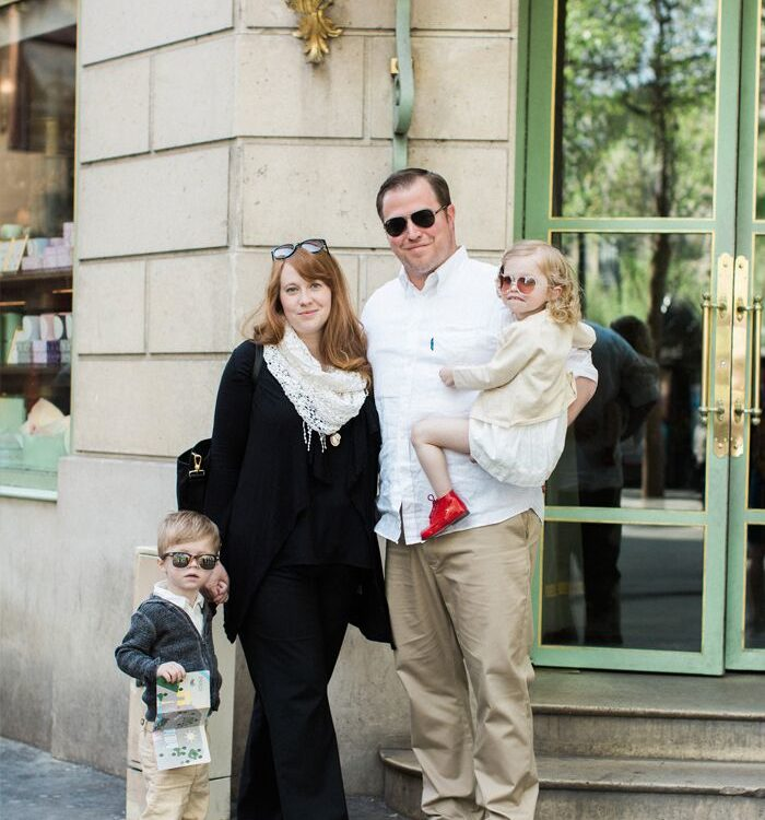City Stories: Paris with Susan Hutchinson of Fleurishing