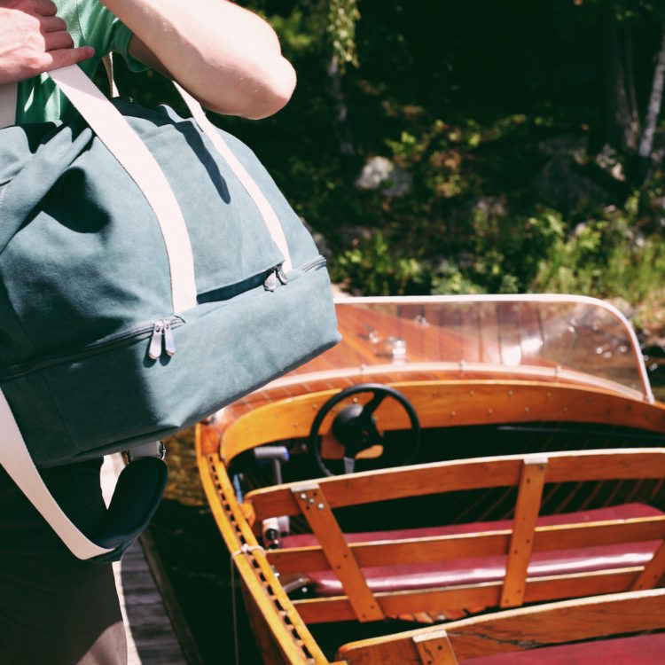 Packing Light With Lo & Sons